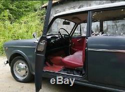 4x Fiat 1500 L Cabrio Berlina 1100 Nabendeckel Nabenkappe Radkappe Felgendeckel