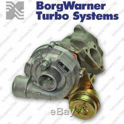 53039880073 Tuning Turbolader 06B145703B Audi A4 Avant 8E2 8E5 B6 1.8T quattro