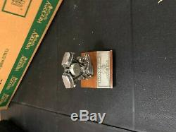 5 Harley Davidson Motor Statue HD Model Panhead Knucklehead shovelhead Engine