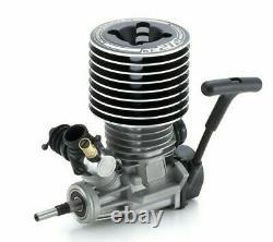 74031ZZ Kyosho RC Model Car Parts KE21SP Motor Pullstart 1/8th Nitro Engine New