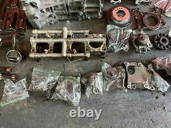 97-01 Honda Prelude Base Model H22a4 Engine Motor Bare Short Block H22 Oem