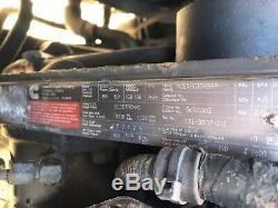98-03 Cummins ISB 190 24 Valve 5.9L Diesel Engine Turbo Freightliner Bus Motor