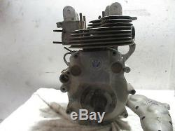 AJS Model 20 Engine/Motor