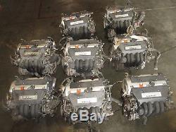 Acura RSX Engine Honda Civic JDM K20A Engine DOHC i-Vtec Motor iVtec K20 EP3