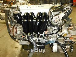 Acura RSX Honda Civic JDM K20A DOHC i-Vtec Engine Auto Trans Motor iVtec K20 EP3