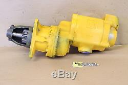 Air Engine Starter Motor 150BMPE88R54-R Caterpillar Model 3406 Rebuilt