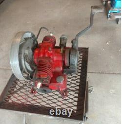 Antique/Vintage Maytag Engine Model 72D Motor Twin Kick Start