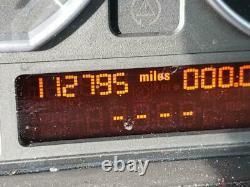 BMW ENGINE MOTOR M54 330Ci 330i ZHP PERFORMANCE MODEL 306S3 ONLY 112K Miles