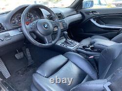 BMW ENGINE MOTOR M54 330Ci 330i ZHP PERFORMANCE MODEL 306S3 ONLY 123K Miles