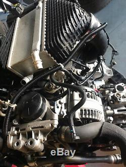 BMW M4 Engine / Motor CS Model 4 Series F82 S55 Pn 11002420288