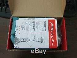 BRAND NEW Rossi 45.45 RC Model Airplane Engine Motor, NIB, extremely rare