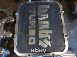 Banks IDI Turbo Kit 6.9 7.3 Engines (Older Models) Motor Turbocharger Diesel