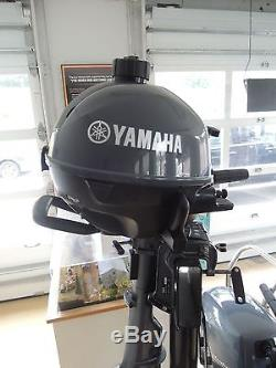 Brand NEW Yamaha F2.5SMHB outboard motor engine lowest price NEW MODEL