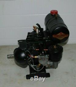 Briggs & Stratton Model N Gas Engine Motor