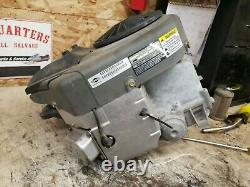 Craftsman BRIGGS & STRATTON 20HP VTWIN ENGINE MOTOR model # 407677
