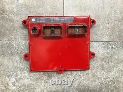 Cummins ISX ECM Part 3683289, EGR, CPL 8287, CM870 400HP 2004 Volvo VNL