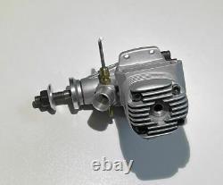 Custom Galbraith OS MAX 46 LA Control Line Model Airplane Engine / Motor