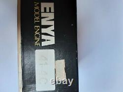 ENYA 41 4C(Special) 4-Takt Motor, Moteur, Engine R/C Model Flugzeuge mit OVP