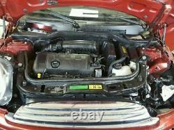 Engine 2007-2010 Mini Cooper 1.6l Motor (only Fits Base Models) 92k Miles Tested