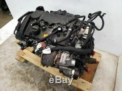 Engine Motor 1.6L With Turbo S Model Fits 11-12 CLUBMAN 673341