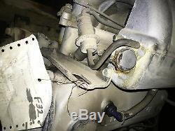 Engine Motor 1.6l Sohc Model 4xe1 1990-1993 Geo Storm Stylus 4 Cyl Vin 6