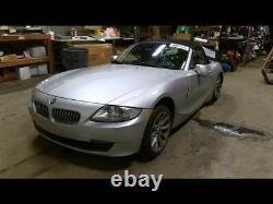Engine Motor 3.0L Si Model 255HP Manual Transmission Fits 07-08 BMW Z4 690757