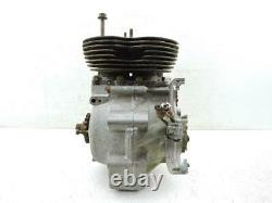 Engine Motor Bottom End Crankshaft 1951 Norton 500 Model 7 Dominator 708r