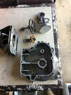 Engine Parts Briggs & Stratton 13.5HP OHV Engine Model Number 21B7070505E1