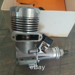 Enya 29 R/C Control Line Plane Engine Airplane Model Vintage Motor