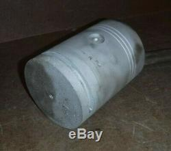 Fairbanks Morse Model H 4 Hp Piston & Rod Gas Engine Motor