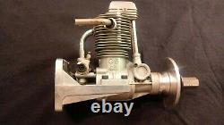 Fantastic OS Max FS-61 4 Stroke Nitro Model Airplane Engine With 905 Motor Mount