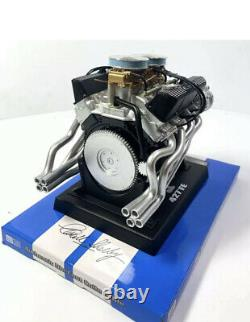 Ford Shelby Cobra 427 FE Model Engine Diecast 16 Scale Motor Replica