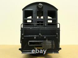 General Models Corp, EMD 1000HP Diesel, withOriginal Box, 3-Rail, DC Motor