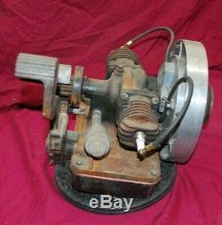 Great Running Maytag Model 72 Twin Cylinder Gas Engine Motor #199136X