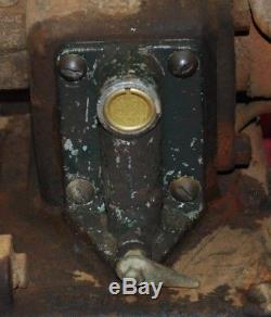 Great Running Maytag Model 92 Gas Engine Motor Hit & Miss Wringer Washer #256776