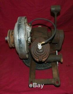 Great Running Maytag Model 92 Single Cylinder Gas Engine Motor #235763