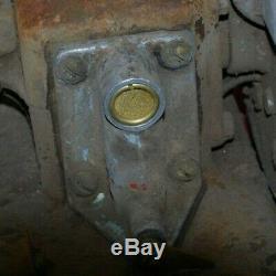 Great Running Maytag Model 92 Single Cylinder Gas Engine Motor #414781