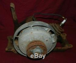 Great Running Maytag Model 92 Single Cylinder Gas Engine Motor #760036