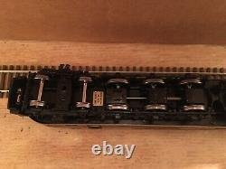 HO Overland Models Brass New Haven NH EP-4 Class Motor Locomotive OMI 6287.1