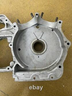 Harley Davidson Sportster Ironhead K Model XL XLCH Bobber Chopper Engine Motor
