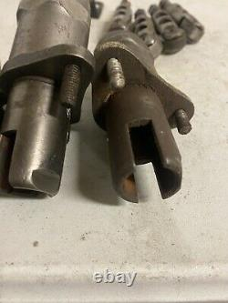 Harley Davidson WLA Engine Motor 45 W Model Parts Military WL Tappets Lifter