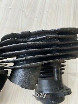 Harley Davidson WLA Front Rear Cylinder Barrel Motor Engine 45 W Model Parts