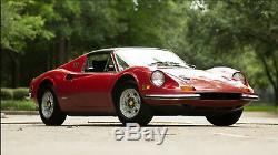 Hauptbremszylinder Ferrari 206 Gt Dino 246 Dino 365 Gt 2+2 Break Master Cylinder