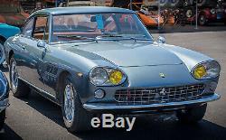 Hauptbremszylinder Ferrari 330 Gt 2+2 Lamborghini Espada 1 Brake Master Cylinder