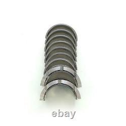 Hauptlager Kurbelwelle +0,25 Mercedes 2.2 CDI OM651 A6510330101 A6510330401