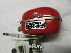 IMP International Models Special D. C. Outboard Engine R/c Boat Motor Electric