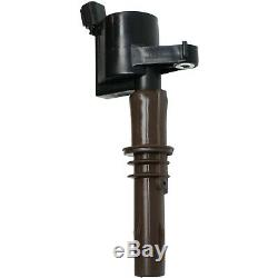 Ignition Coil For 2008-2010 Ford F-150 F-250 Super Duty Set of 8