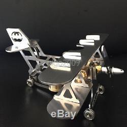 Innovative Hot Air Stirling Engine Model Toy Micro Propeller Motor Engine Model