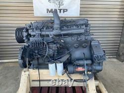 International DT466 Diesel Engine C-Model Mechanical Turbo 7.6L 468TM2U515112