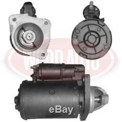 JCB Starter Motor 2B 2D 3 3C & 4D Model Type Leyland BMC Engine 71403000R LRS106